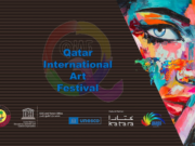 Qatar International Art Festival